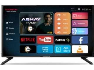 Thomson 40TH1000 40 inch UHD Smart LED TV Price in India