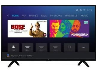 Xiaomi Mi TV 4A Pro 32 inch HD ready Smart LED TV Price in India