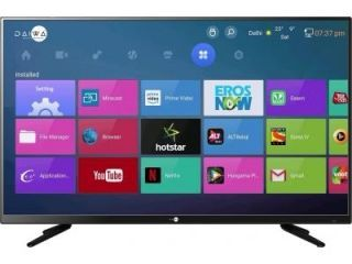 Daiwa D42E50S 40 inch Full HD Smart LED TV Price in India