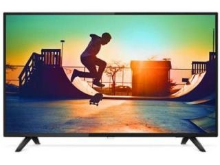 Philips 55PUT6103S/94 55 inch UHD Smart LED TV Price in India