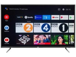 BPL T49AU26A 49 inch UHD Smart LED TV Price in India