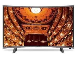 Mitashi MiCE043V30 FS 43 inch Full HD Curved Smart LED TV Price in India