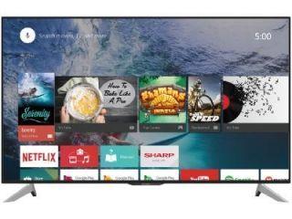 Sharp LC-60UA6800X 60 inch UHD Smart LED TV Price in India