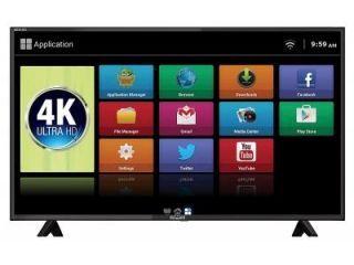 Mitashi MiDE050v25 49 inch UHD Smart LED TV Price in India
