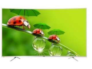 Haier LE55Q9800QUAG 55 inch UHD Curved Smart QLED TV Price in India