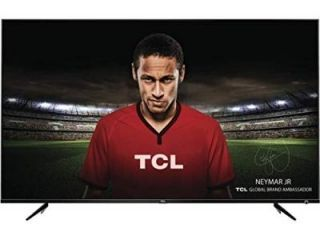 TCL P6US 50P6US 50 inch UHD Smart LED TV Price in India