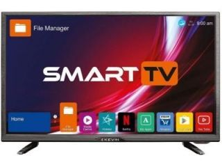 Kevin K100007AM 32 inch HD ready Smart LED TV Price in India