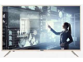 Haier LE40K6500AG 40 inch Full HD Smart LED TV Price in India