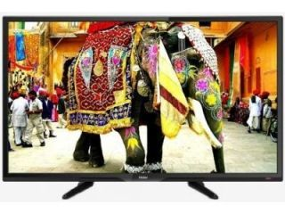 Haier LE24F7000 24 inch HD ready LED TV Price in India