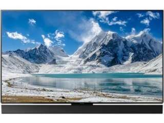 Panasonic VIERA TH-65FZ1000D 65 inch UHD Smart OLED TV Price in India