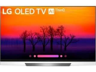LG OLED65E8PUA 65 inch UHD Smart OLED TV Price in India