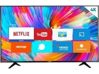 MarQ by Flipkart 65HSUHD 65 inch UHD Smart LED TV Price in India