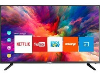 MarQ by Flipkart 43HSFHD 43 inch Full HD Smart LED TV Price in India