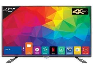 Kevin KN49UHD 49 inch UHD Smart LED TV Price in India