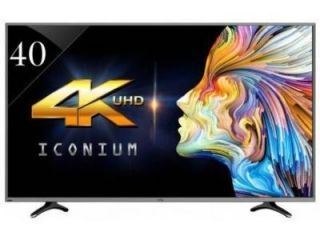 Vu LED 40K16 40 inch UHD Smart LED TV Price in India