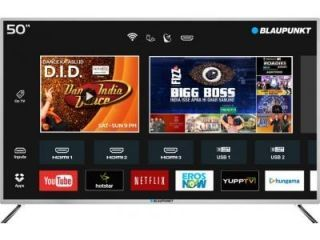 Blaupunkt BLA50AS570 50 inch Full HD Smart LED TV Price in India
