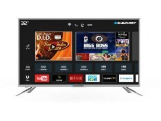 Blaupunkt BLA32AS460 32 inch HD ready Smart LED TV Price in India