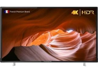 Thomson 55TH1000 55 inch UHD Smart LED TV Price in India