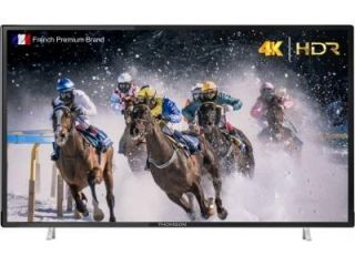Thomson 50TH1000 50 inch UHD Smart LED TV Price in India