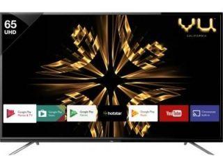 Vu VU/S/OAUHD65 65 inch UHD Smart LED TV Price in India