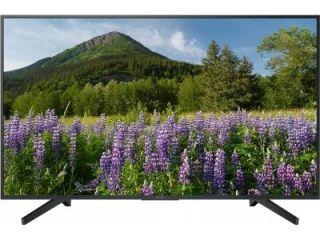 Sony BRAVIA KD-55X7002F 55 inch UHD Smart LED TV Price in India