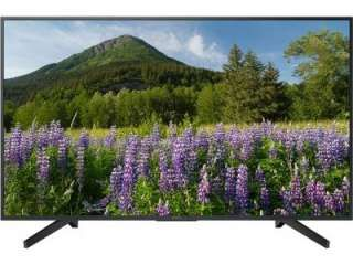 Sony BRAVIA KD-55X7002F 55 inch UHD Smart LED TV Price in India