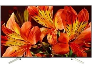 Sony BRAVIA KD-49X8500F 49 inch UHD Smart LED TV Price in India