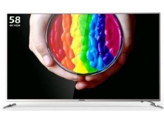 Onida 58UIC 58 inch UHD Smart LED TV Price in India