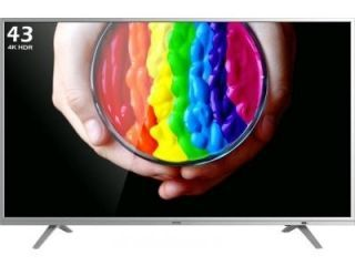Onida 43UIC 43 inch UHD Smart LED TV Price in India