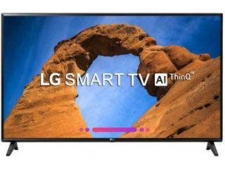 LG 43LK6120PTC 43 inch Full HD Smart LED TV Price in India