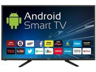JVC LT-32N385C 32 inch HD ready Smart LED TV Price in India