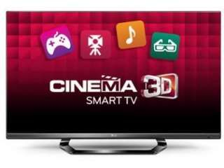 LG 42LM6410 42 inch Full HD Smart 3D LED TV Price in India