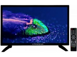 Krisons KR24LTV 24 inch HD ready LED TV Price in India
