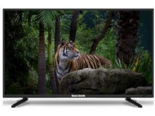 Nacson NS32HD1 32 inch HD ready LED TV Price in India