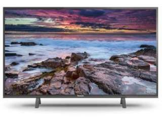 Panasonic VIERA TH-43FX650D 43 inch UHD Smart LED TV Price in India