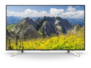 Sony BRAVIA KD-65X7500F 65 inch UHD Smart LED TV Price in India