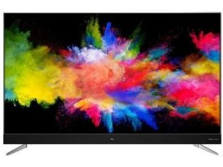 TCL 75C2US 75 inch UHD Smart LED TV Price in India
