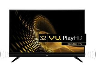 Vu 32EF120 32 inch HD ready LED TV Price in India