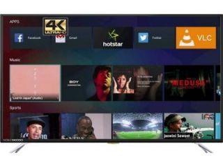 Noble Skiodo NB55SU01 55 inch UHD Smart LED TV Price in India