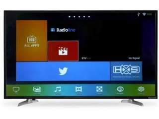 Skyworth Smart 32 M20 32 inch HD ready Smart LED TV Price in India
