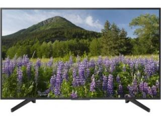 Sony BRAVIA KD-49X7002F 49 inch UHD Smart LED TV Price in India