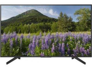 Sony BRAVIA KD-43X7002F 43 inch UHD Smart LED TV Price in India