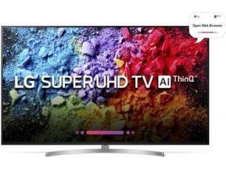 LG 75SK8000PTA 75 inch UHD Smart LED TV Price in India