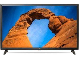 LG 32LK526BPTA 32 inch HD ready LED TV Price in India