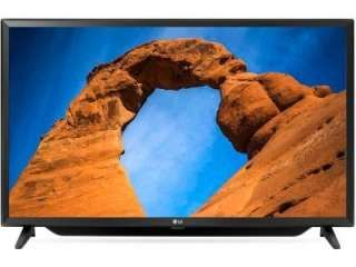 LG 32LK558BPTF 32 inch HD ready Smart LED TV Price in India