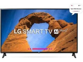 LG 43LK5360PTA 43 inch Full HD Smart LED TV Price in India