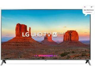 LG 50UK6560PTC 50 inch UHD Smart LED TV Price in India