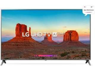 LG 50UK6560PTC 50 inch UHD Smart LED TV Price in India