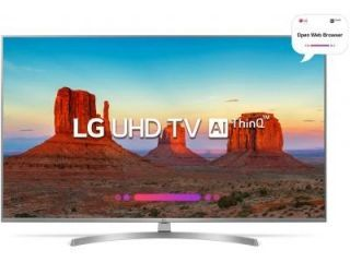 LG 49UK7500PTA 49 inch UHD Smart LED TV Price in India