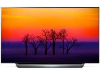 LG OLED55C8PTA 55 inch UHD Smart OLED TV Price in India